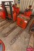 1.8 Tonne Linde T18 Electric Pallet Truck