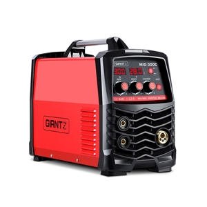 Giantz 300 Amp Inverter Welder DC MIG MM