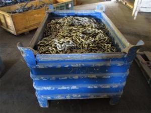 Quantity of Load Restraint Chains