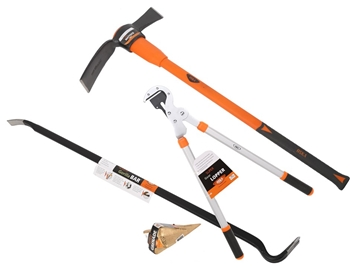 Pruners, Loppers & Pruning Saw