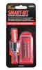 5 x SMART-BIT #10 Pre-Drilling & Countersinking Wood Tools. (SN:PSBG10-PWR-