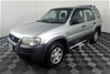 2005 Ford Escape XLS ZB Automatic Wagon