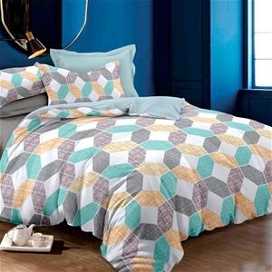 Giselle Bedding Quilt Cover Set King Bed