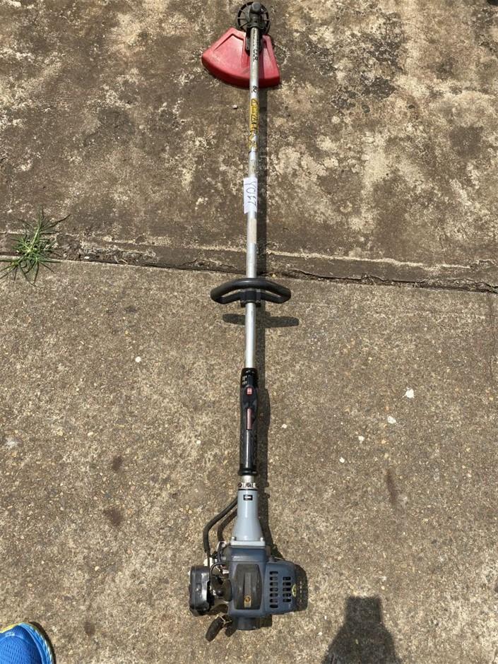 Husqvarna Grass Trimmer , 2 stroke Complete, Untested (267980-88)