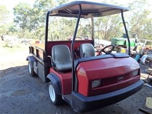 Toro Workman HDX-D Utility vehicle