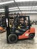 Toyota 8FG30 Counter Balance Forklift