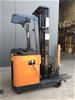 Toyota 7FBR13 Electric Forklift