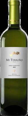Mi Terruño Uvas Sweet Torrontés 2011 (6 x 750ml), Lujn de Cuyo, Argentina.
