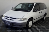 Unreserved 1998 Chrysler Voyager SE Automatic 7 Seats