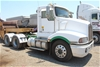 1999 Kenworth T401 6 x 4 Prime Mover Truck