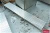 Steel Working Step Platform