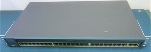 Cisco Catalyst 2950 Series WS-C2950T-24