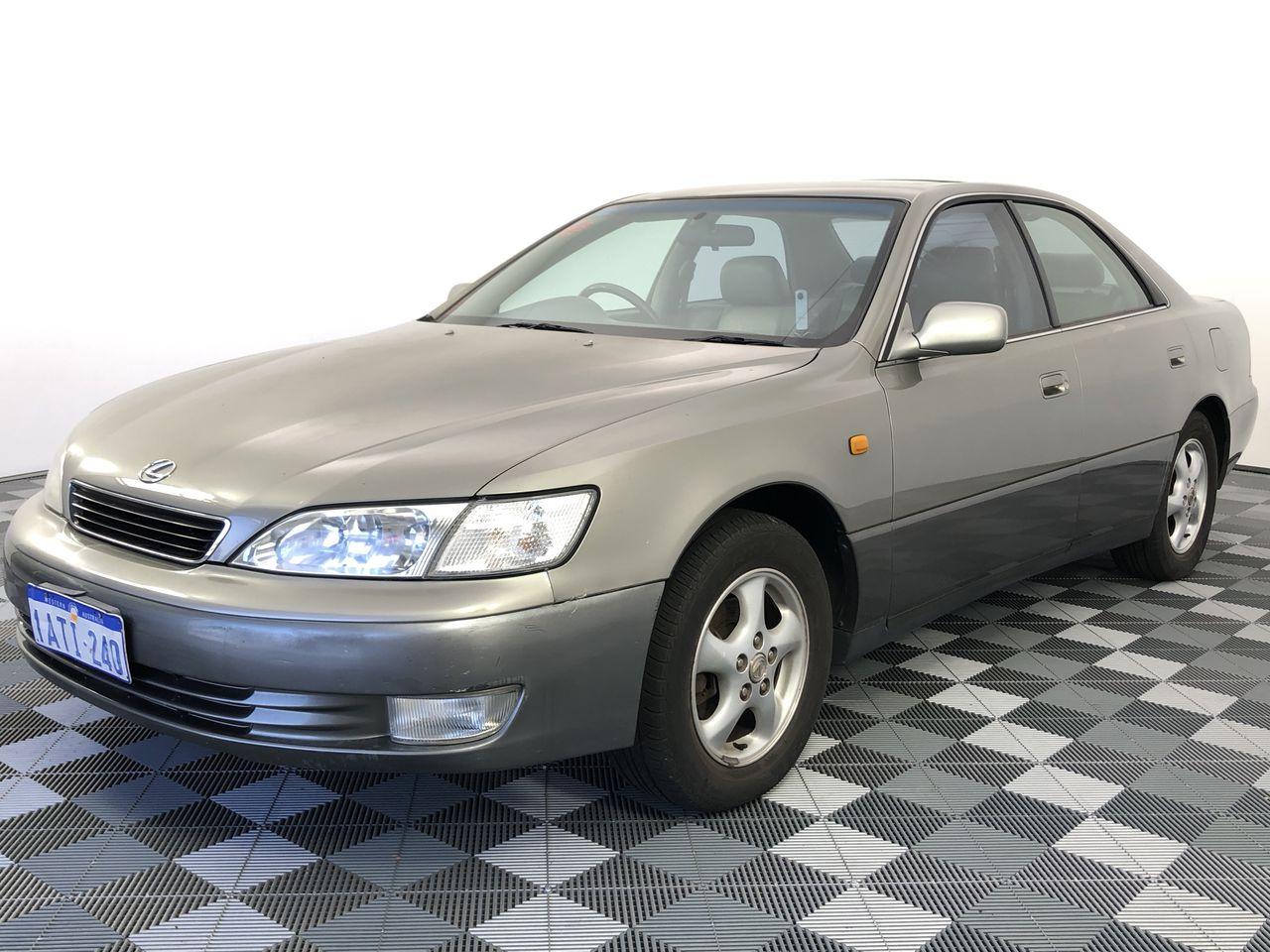 1997 Lexus ES300 LXS Automatic Sedan