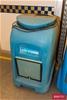 Drieaz LGR 2000 F232-230V Low Grain Refrigerant Dehumidifier