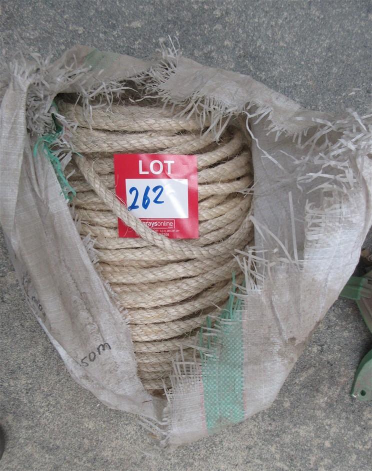 1 x Bag Rope