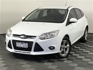2013 Ford Focus Trend LW II Automatic Ha