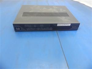 Cisco 800 Series (C881G-4G-GA-K9) 881 4G