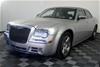 2006 Chrysler 300C 3.5 V6 LE Automatic Sedan