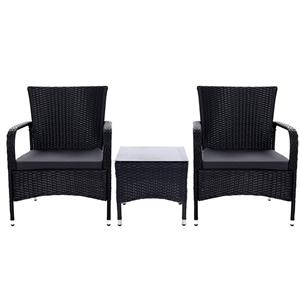 Gardeon Outdoor Furniture Patio Set Wick