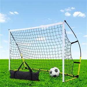 Everfit Portable Soccer Football Goal Ne