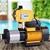 Giantz Multi Stage Water Pump Pressure Rain Tank Garden 2500W