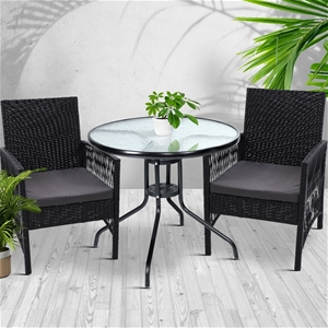 Gardeon Outdoor Furniture Dining Chairs