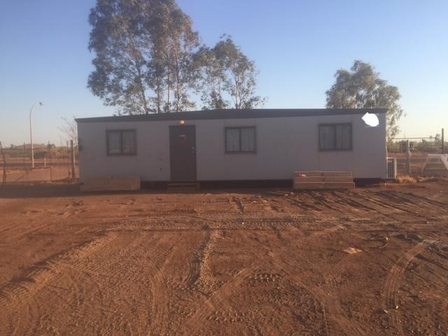 Transportable Building - Located Karratha