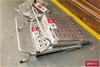 Qty 2 x Transforma Ladder Work Platform