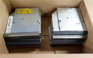 Box of USED/FAULTY Lenovo Optical Drives