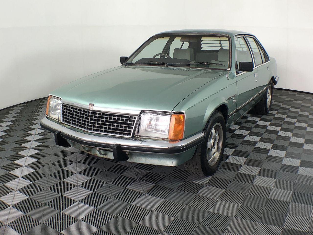 1979 Holden Commodore SLE Automatic Sedan