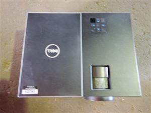 2017 Dell 4350 Data Projector