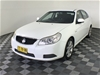 2011 Holden Epica CDX EP Turbo Diesel Automatic Sedan