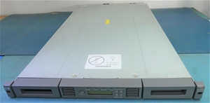 HP 1/8 Ultrium 920 G2 Tape Autoloader P/