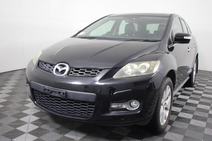 2007 Mazda CX-7 Luxury (4x4) Automatic Wagon