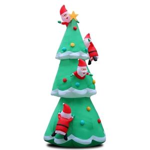 Jingle Jollys 5M Christmas Inflatable Sa