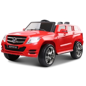 Rigo Kids Ride On Car - Red