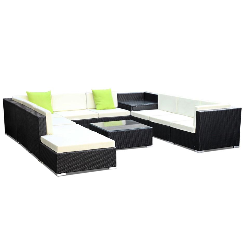 Wicker Outdoor Furniture Sydney Graysonline