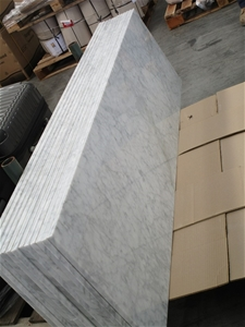 Qty 2 x Marble Slabs