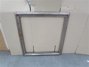 Cast Iron Fireplace Frame