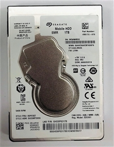 Seagate 2.5`` 1 TB Mobile HDD SMR Part n