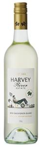 Harvey River Estate Sauvignon Blanc 2018
