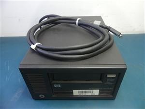 HP StorageWorks Ultrium 460 Q1520A Exter
