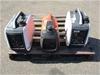 Qty 3 x Portable Generators
