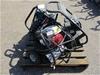 Pallet of QH-150 Gasoline High Pressure Washers