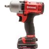SIDCHROME 3/8`` Drive 10.8V Impact Tool 200Nm (Tool Only). Buyers Note - Di