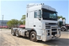 2018 DAF FTTXF105 6 x 4 Prime Mover Truck