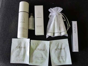 Alpha H Assorted Beauty Products