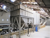 Sand Drying/ Bagging Lines & Extraction Equip - EOI
