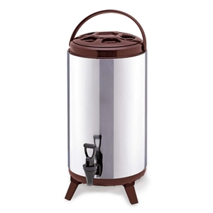 SOGA 18L Portable Insulated Cold/Heat Co