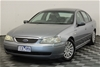 2003 Ford Fairmont BA Automatic Sedan